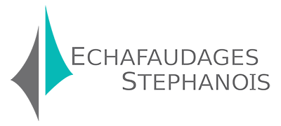 logo echafaudage stephanois